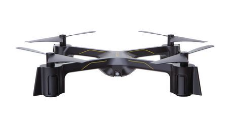 dx 3 video drone review