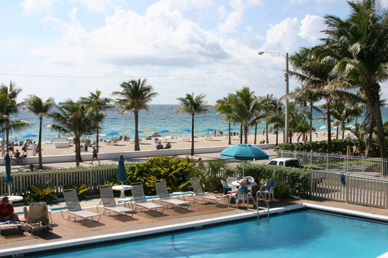 avalon hotel fort lauderdale reviews