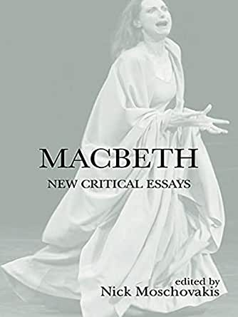critical review of macbeth play