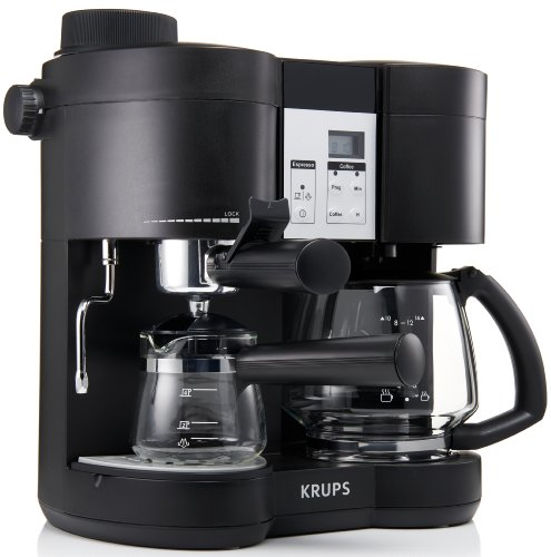 cappuccino makers for home reviews