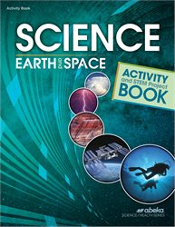 earth in space review and reinforce