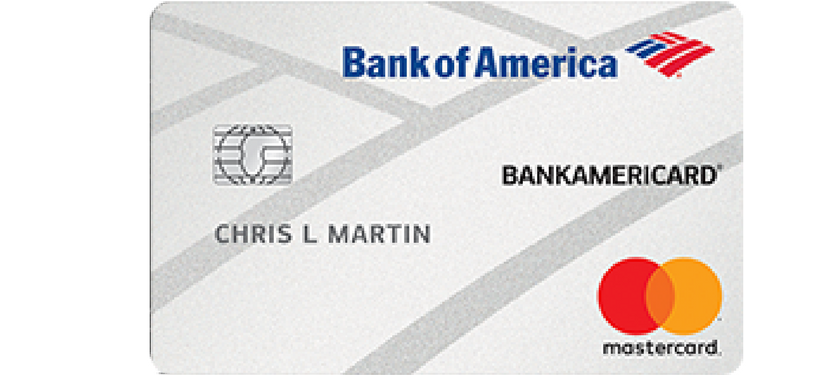 bank of america mastercard review