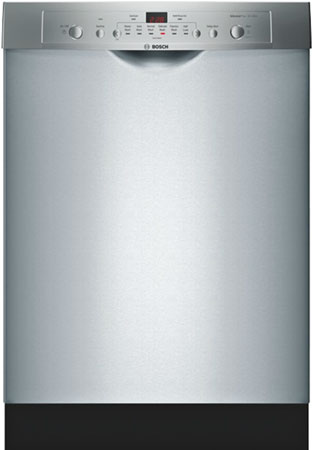 bosch ascenta series she3ar75uc review