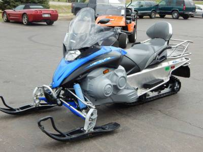 2007 yamaha venture lite reviews