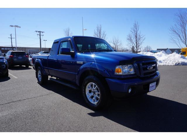 2011 ford ranger sport review