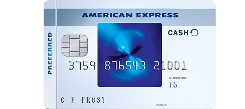 american express preferred card review