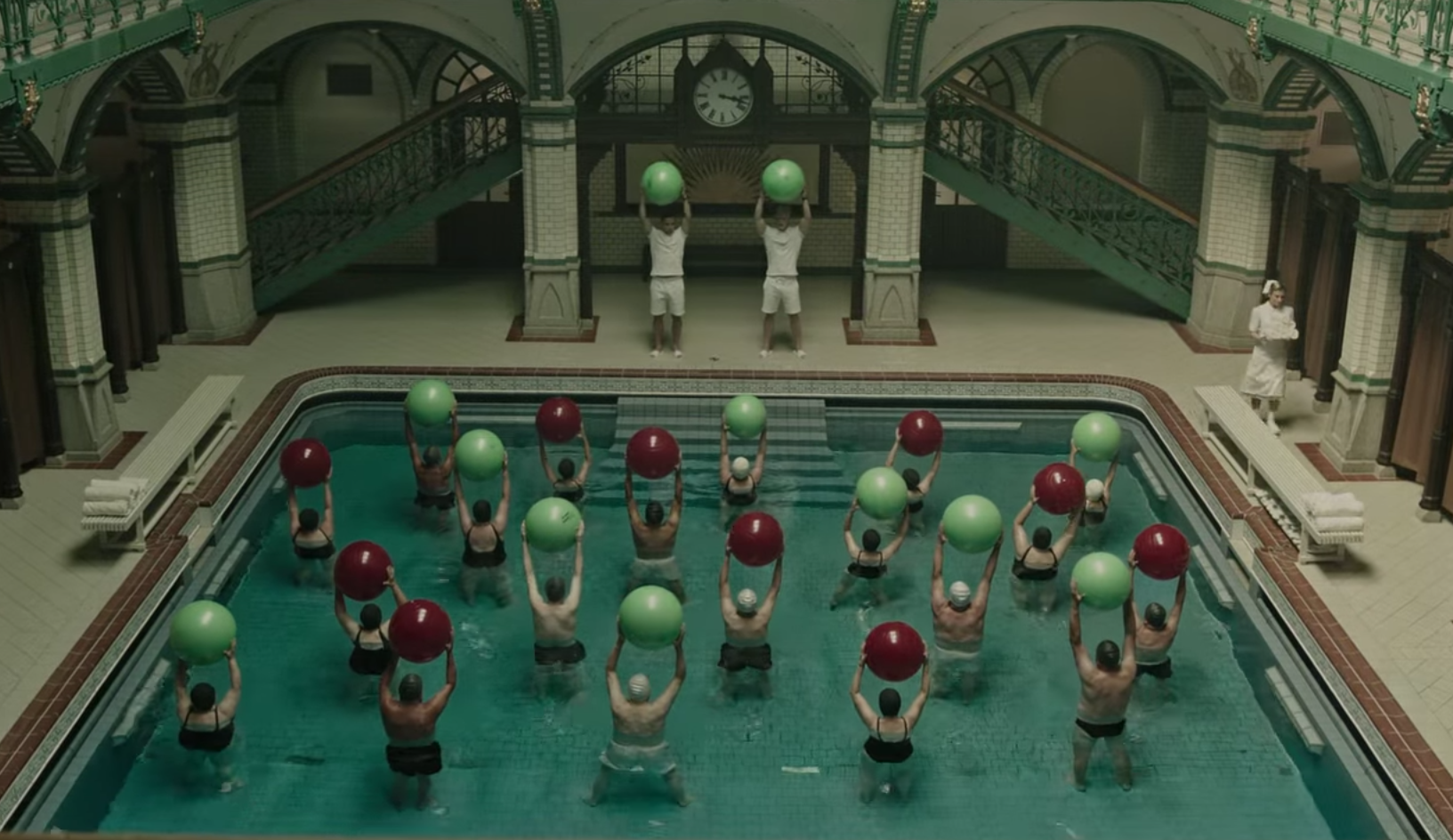 a cure for wellness movie review