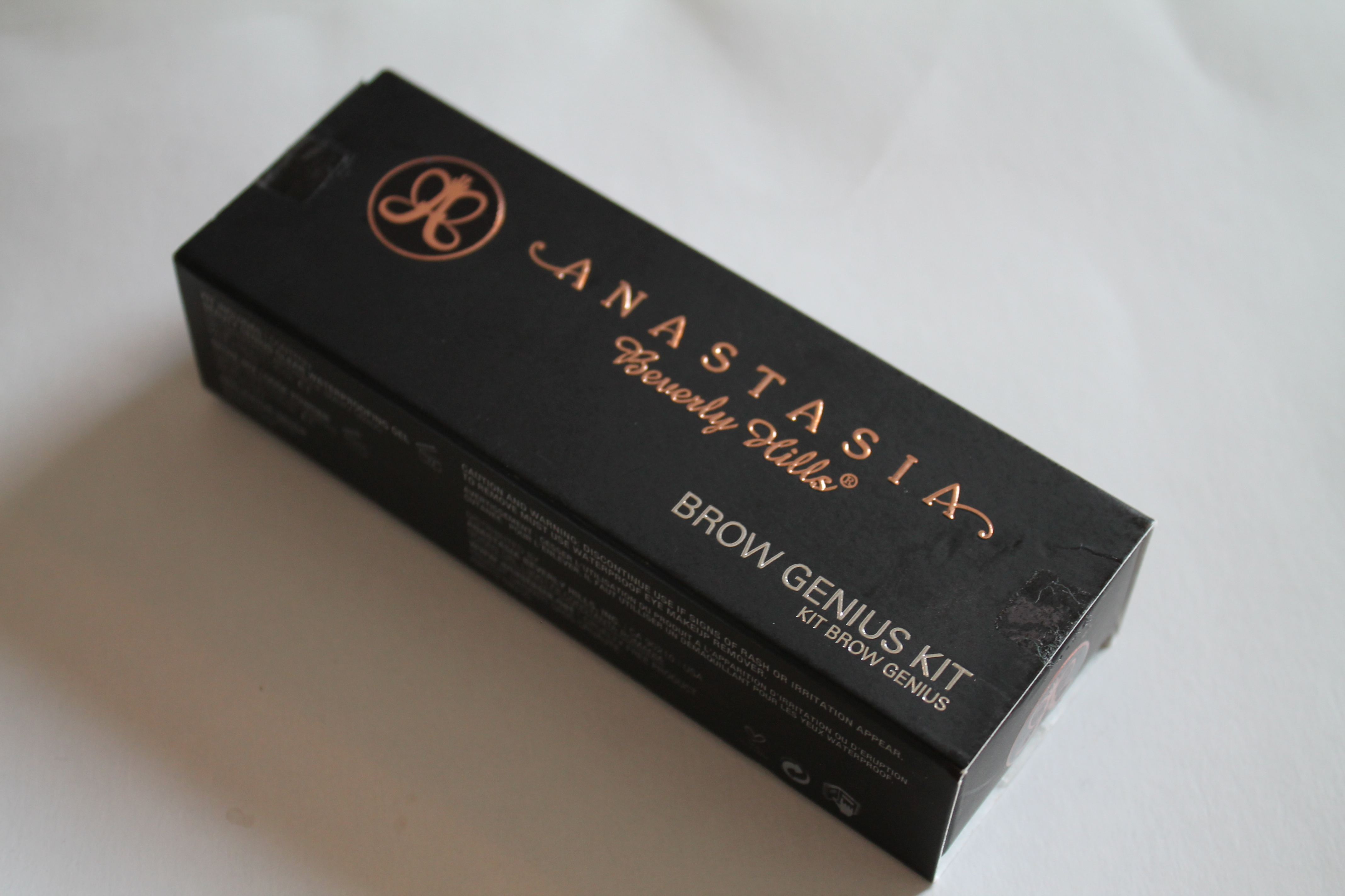 anastasia beverly hills brow kit review