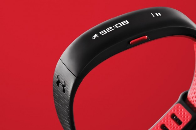 under armour fitness tracker review