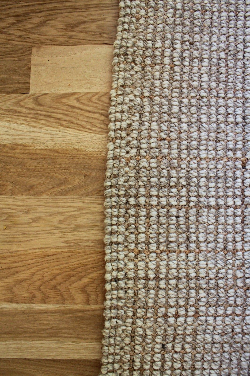 pottery barn sisal rug reviews