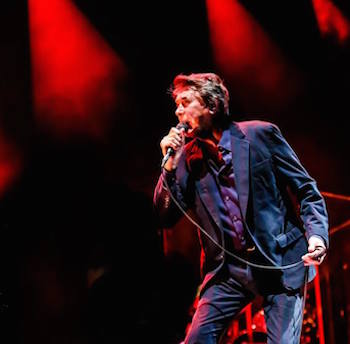 bryan ferry concert review 2017