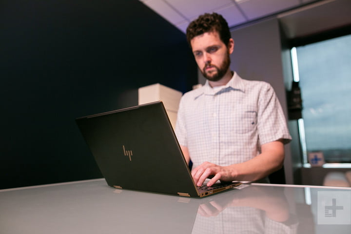 hp spectre x360 15 2018 review