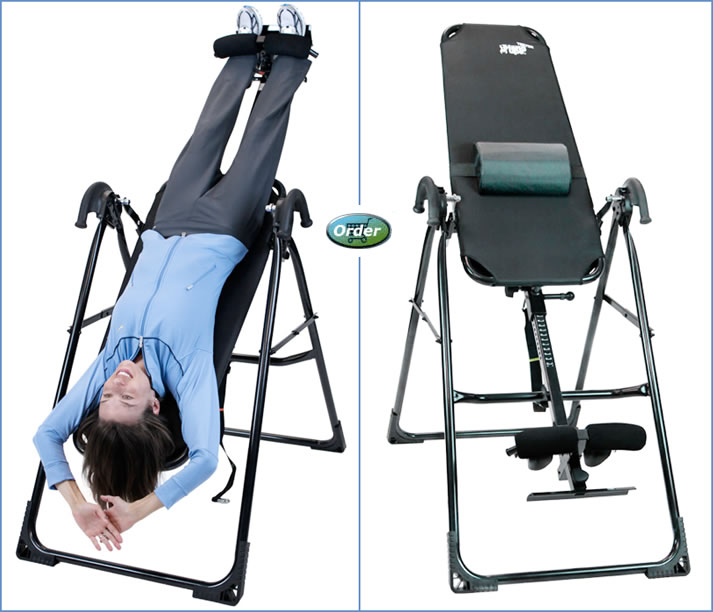 teeter nxt s inversion table review