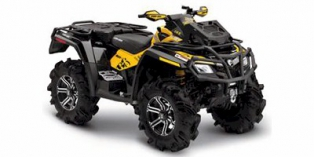 can am xmr 850 review