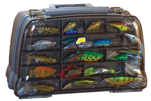 best fishing tackle box review