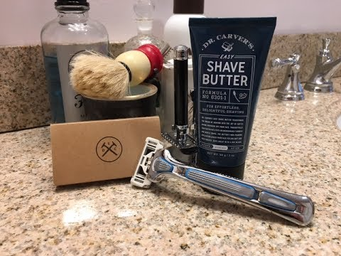 dollar shave club executive review