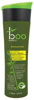 boo bamboo hair products review