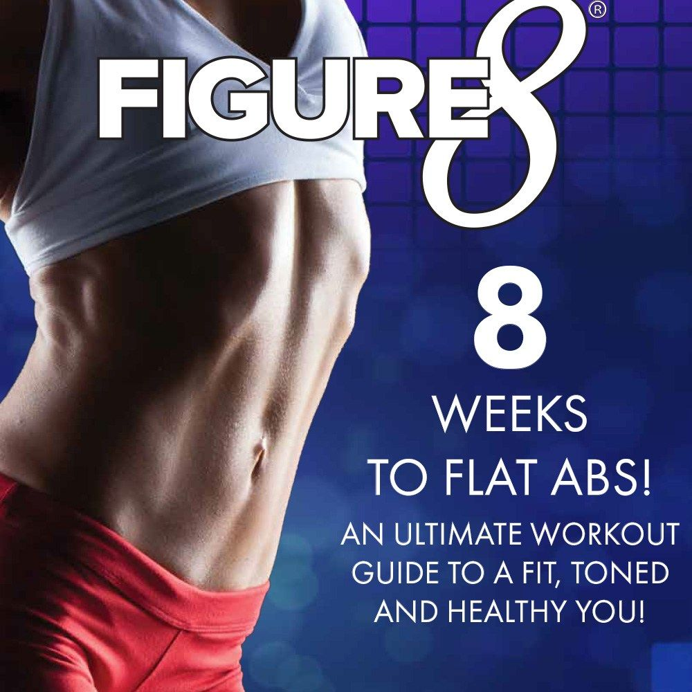 figure 8 dance workout review