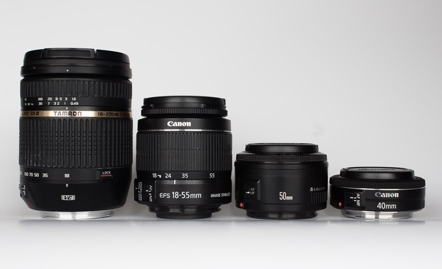 canon ef 50mm 1.8 ii lens review