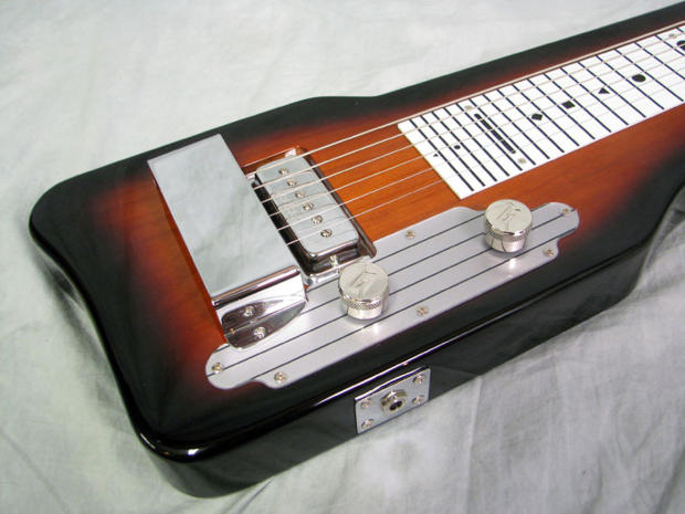gretsch g5700 electromatic lap steel guitar review