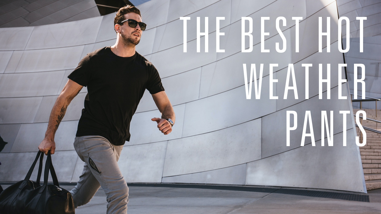 hot weather motorcycle pants review