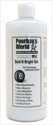 poorboys bold n bright review