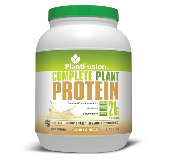 epicure vegan protein powder review