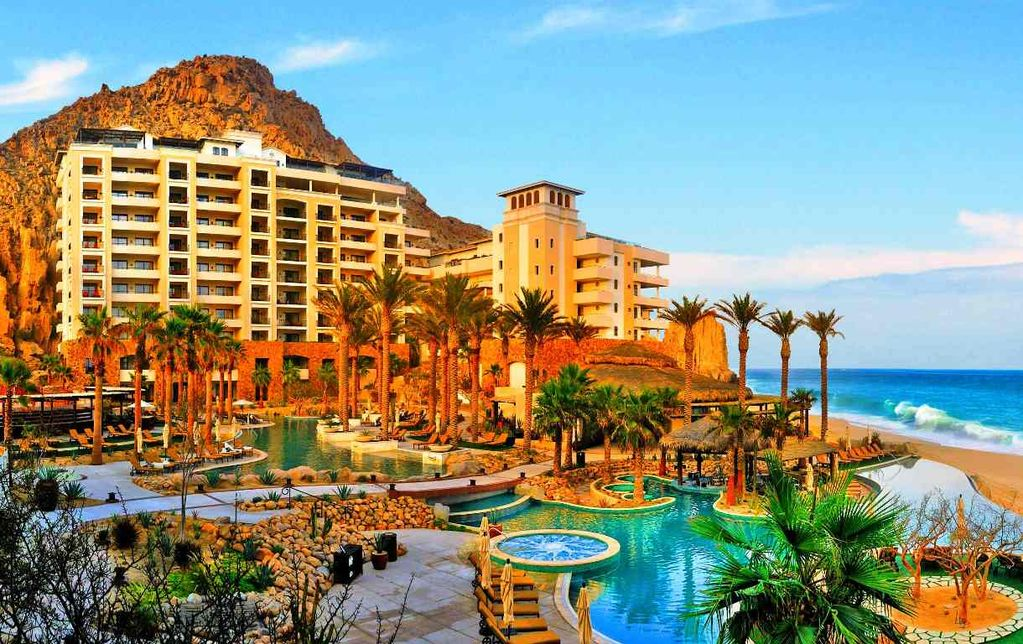 grand solmar cabo san lucas reviews