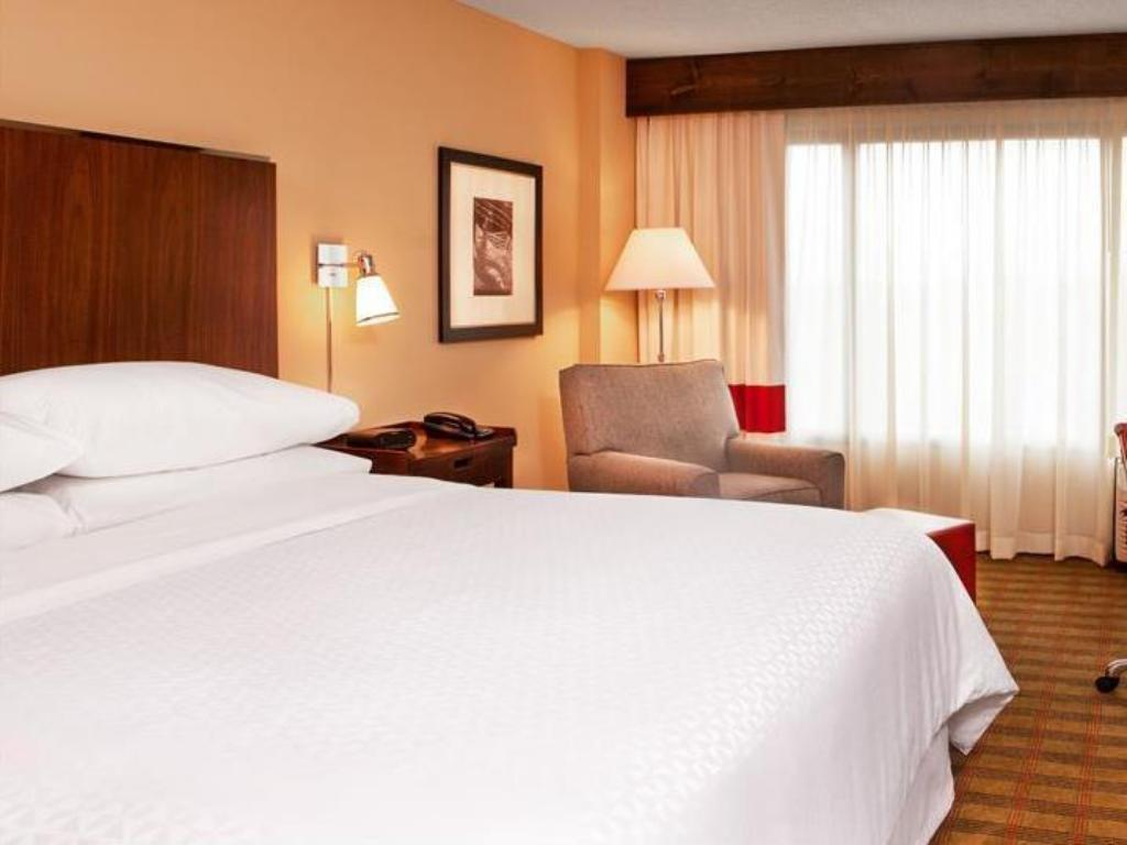 four points by sheraton brentwood tn reviews