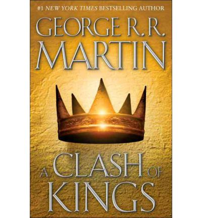 a clash of kings book review