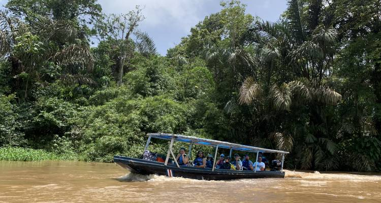 costa rica tour packages reviews
