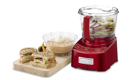 cuisinart elite collection 12 cup food processor reviews