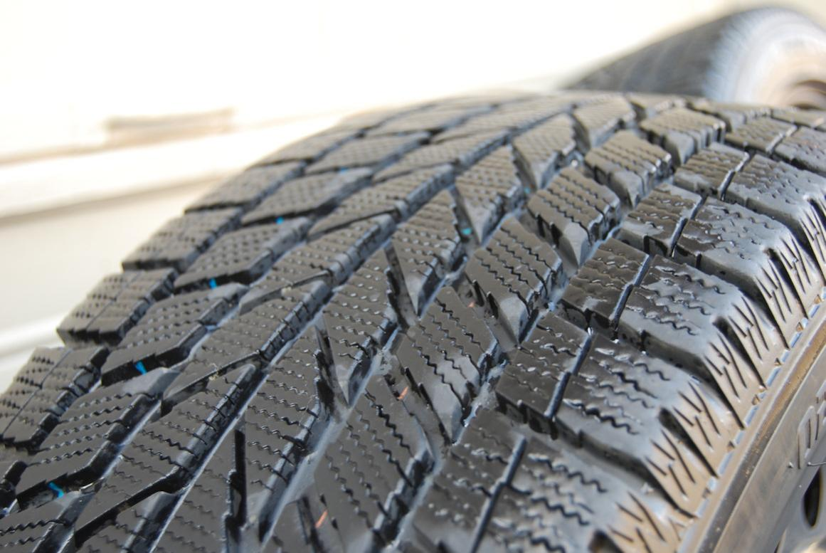 toyo garit kx winter tires review
