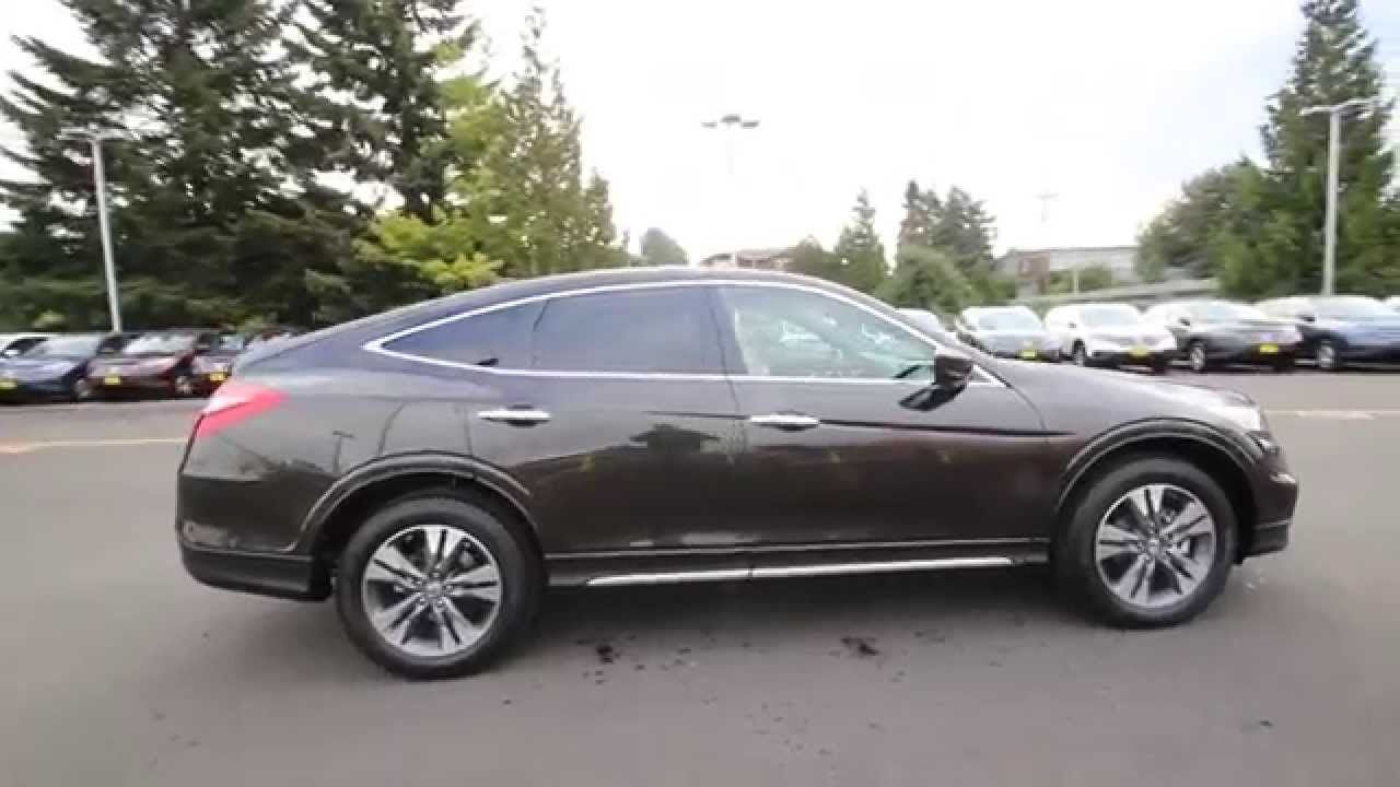 2014 honda crosstour ex l review