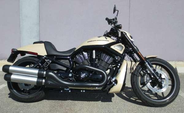 2014 v rod night rod special review