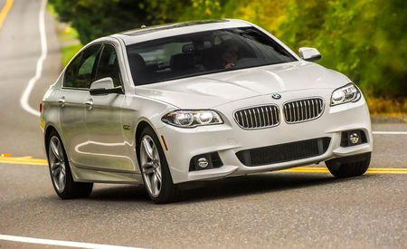 2014 bmw 328i review car and driver
