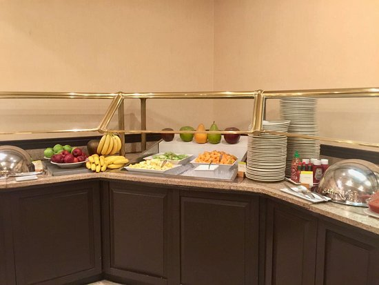 doubletree by hilton hotel newark airport reviews