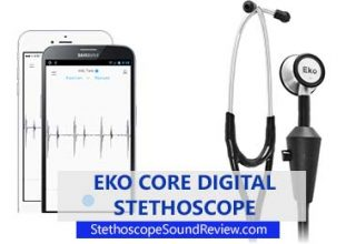 thinklabs one digital stethoscope review