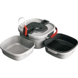 coleman all in one portable sink review
