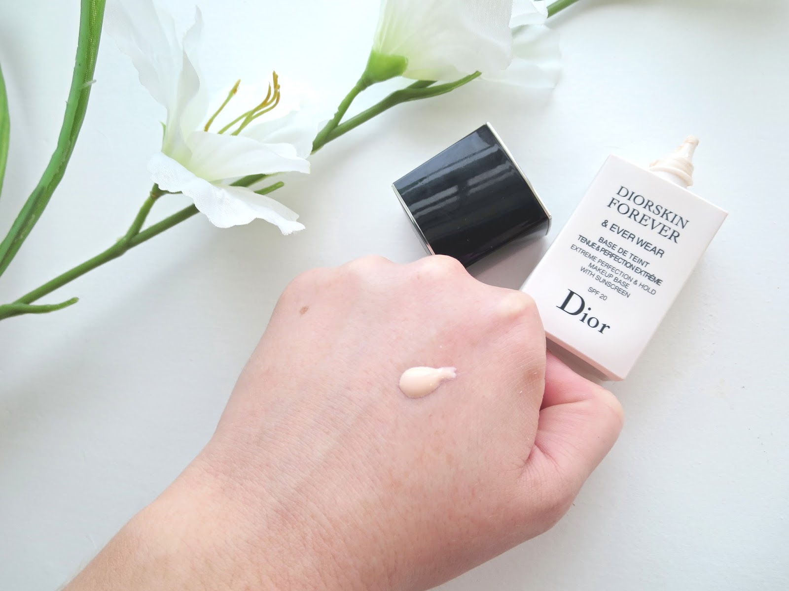 diorskin forever and ever wear review