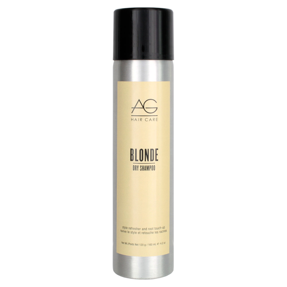 dry shampoo for blonde hair reviews