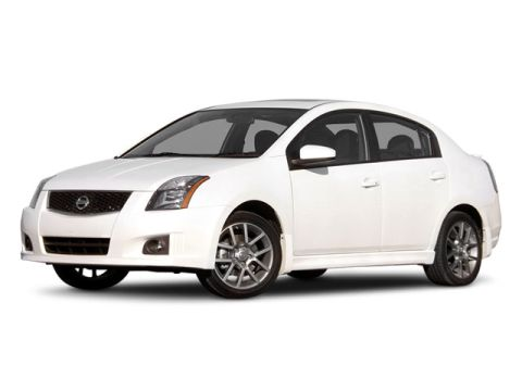 2010 nissan sentra consumer reviews
