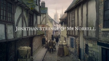 jonathan strange and mr norrell review