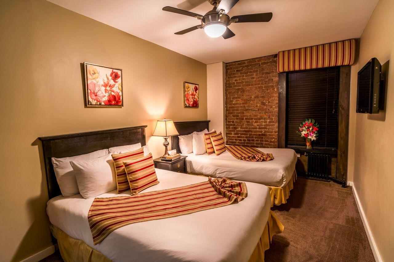 royal park hotel and hostel reviews