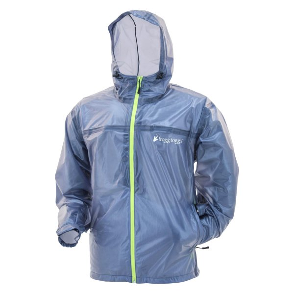 frogg toggs xtreme lite jacket review