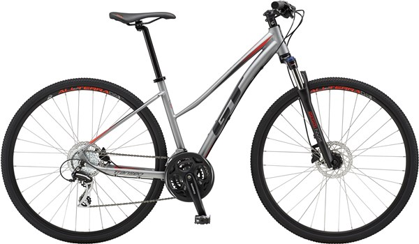 gt transeo 4.0 womens review