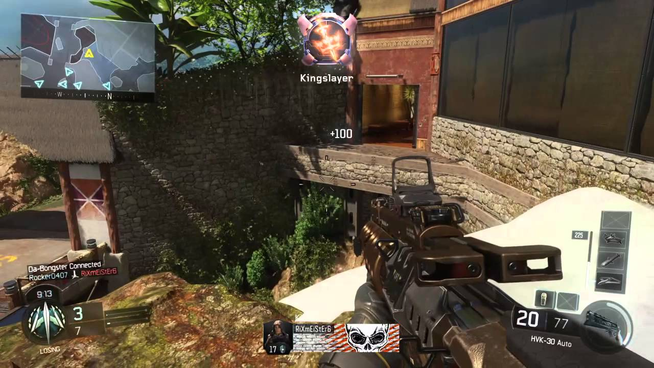 black ops 3 multiplayer review