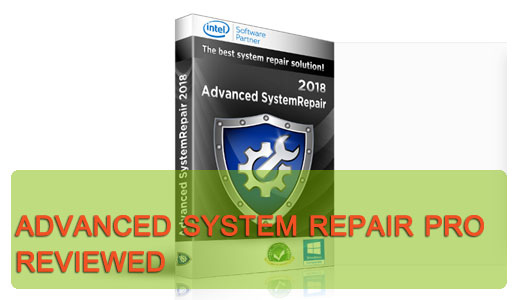 advanced computer system repair review