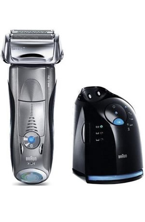braun series 7 799cc review