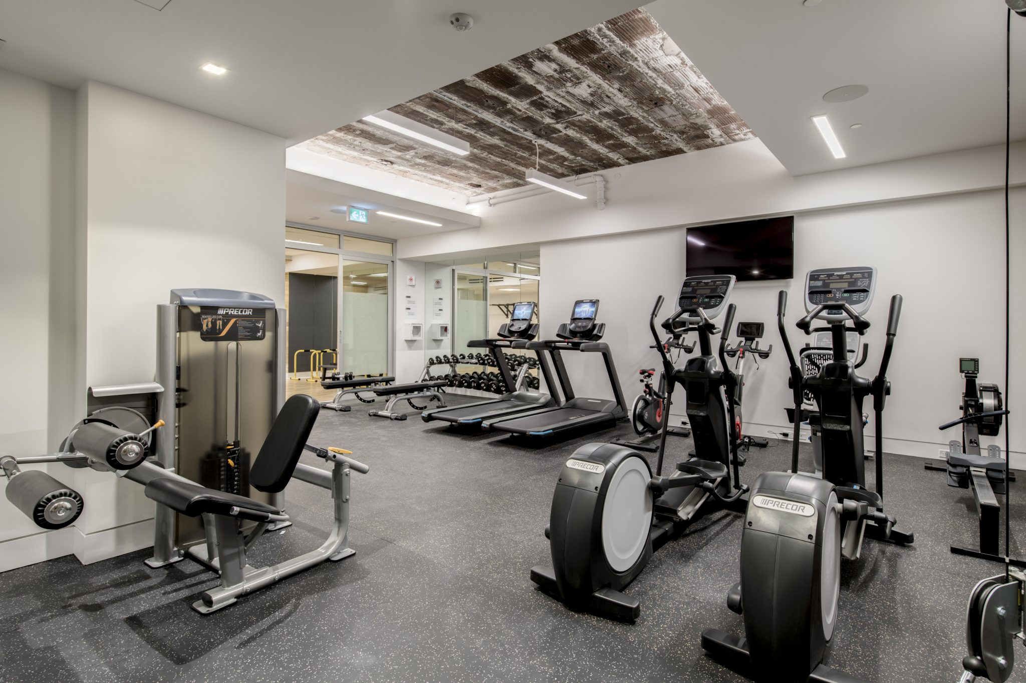 team fitness north vancouver reviews